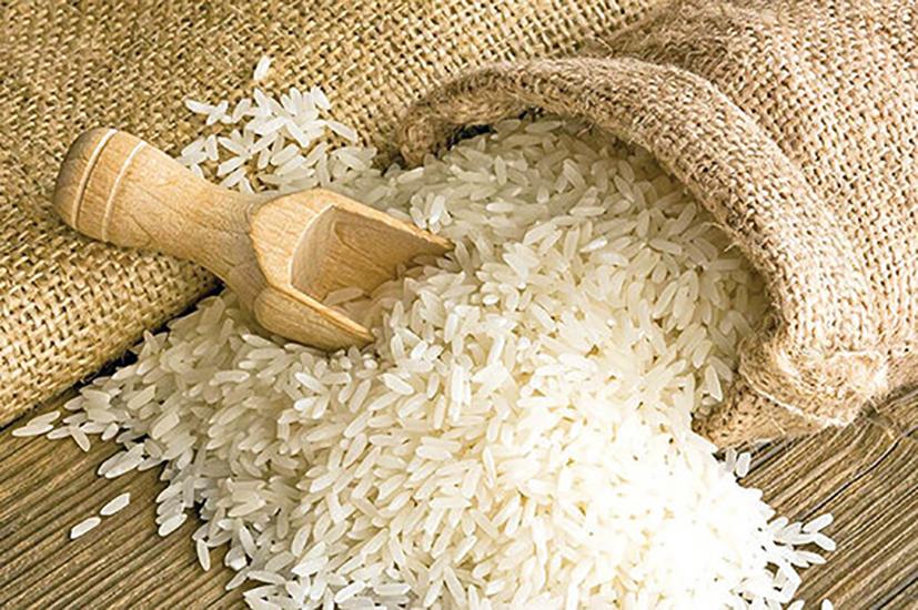برنجی عەنبەر و یاسەمین لە بەشەخۆراكی مانگانە دابەش دەكرێت