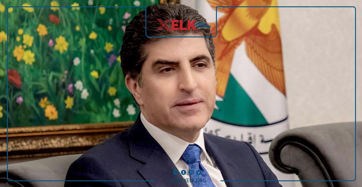 سەرۆكی هەرێمی كوردستان گەیشتە بەغدا