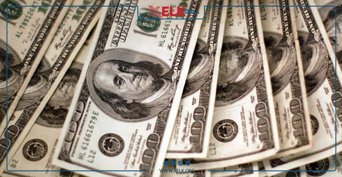 دۆلار، هەڵاوسانی لە عیراق بەرزكردووەتەوە