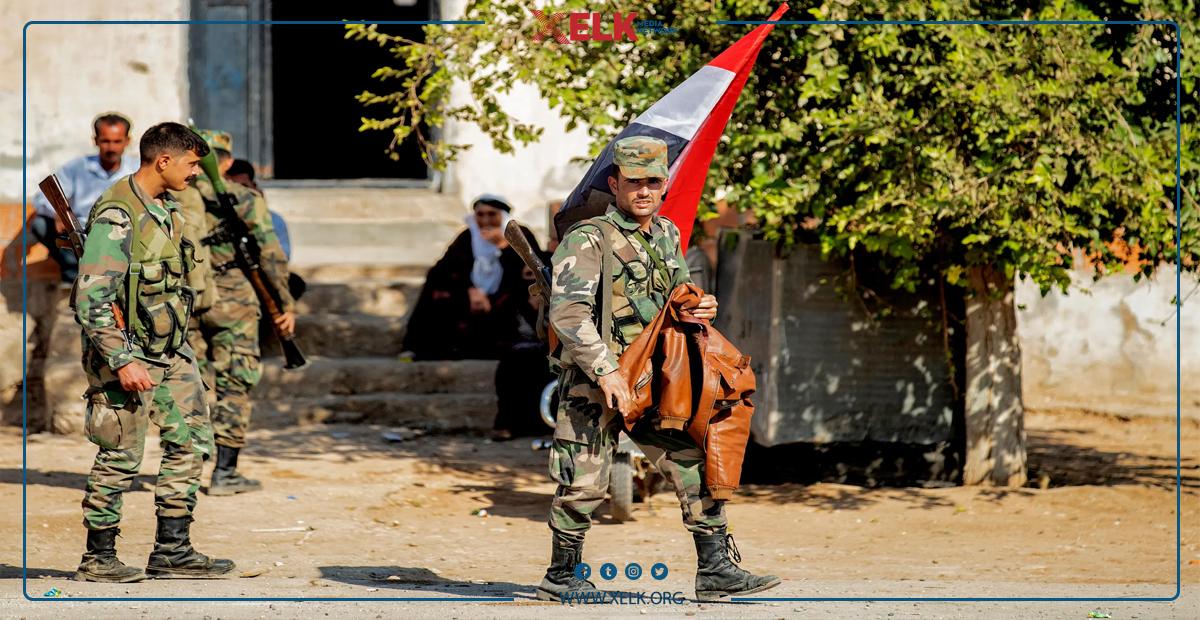 ڕوسیا: دژی سیناریۆی دابەشكردنی سوریاین