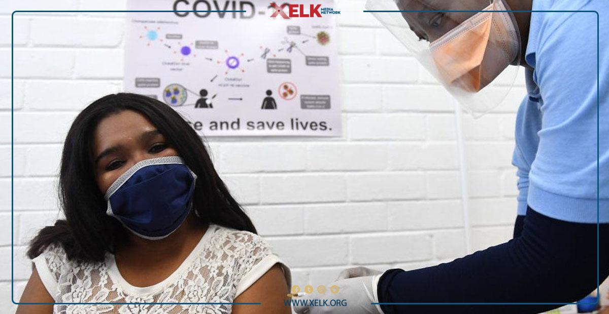 """""""یەكسانی لەدابەشكردنی ڤاكسین لەجیهان نیيە"""""""