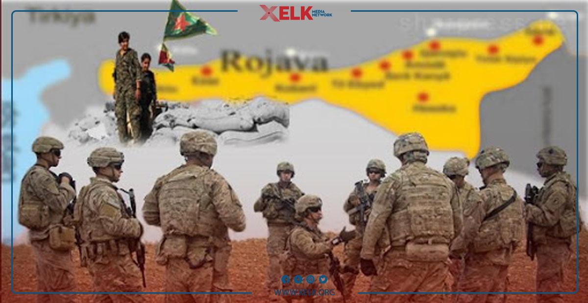 رۆژئاوای كوردستان دوای 10 ساڵ
