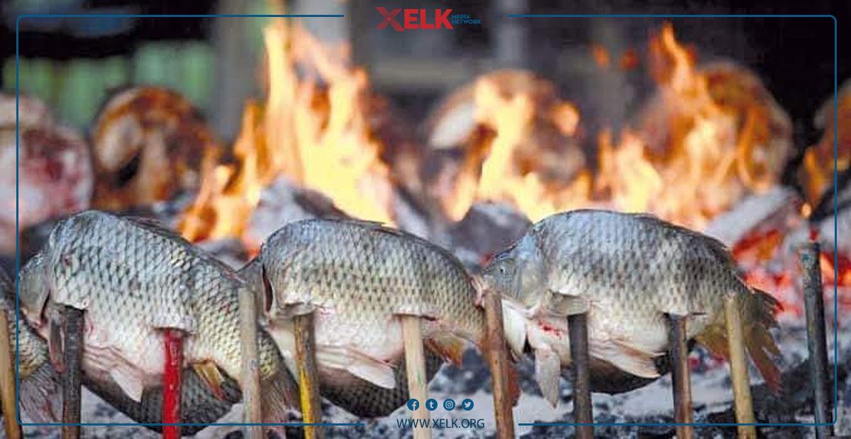 لەڕووی شەرعی و ئاینییەوە كوشتنی ماسی دروستە؟