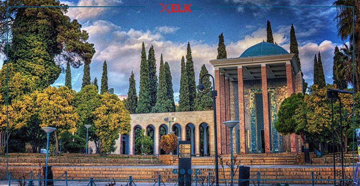 شیراز، شاری ڕەنگاو ڕەنگی عاریفان و بەهەشتی شاعیران
