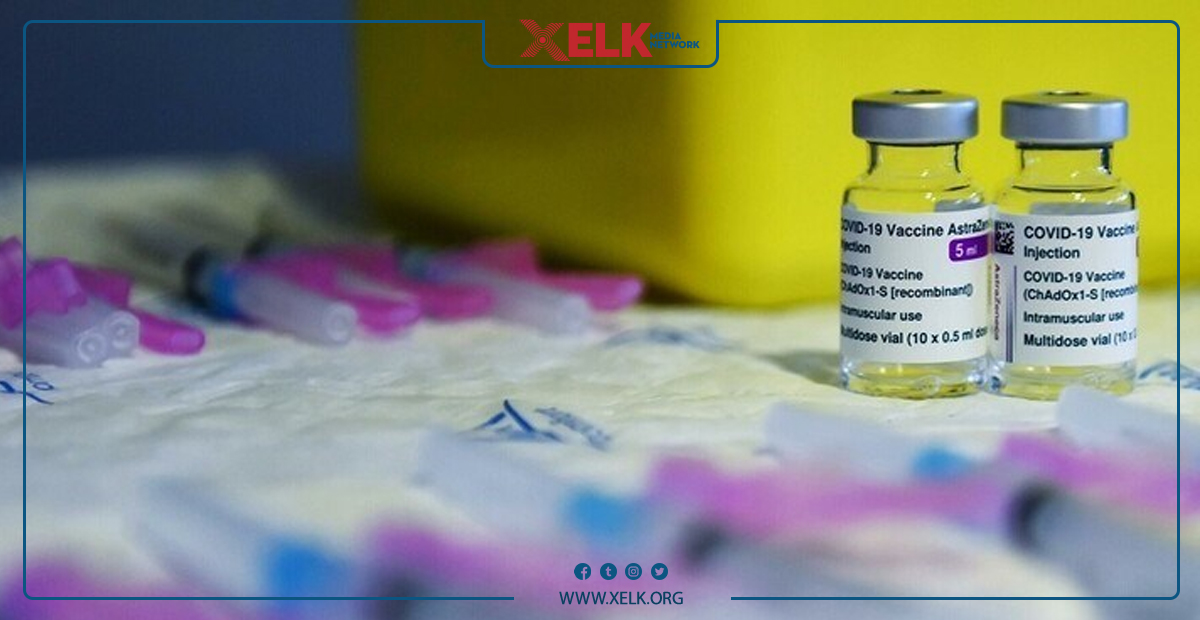 ڕۆژنامەیەكی ئەمریكایی: ڤاكسینی فایزەری ساختە پەیدابووە