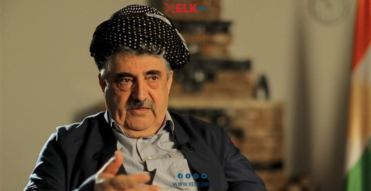 محەمەدی حاجی مەحمود: دەستور بەشێكە لە خەبات و داواكانی خەڵكی كوردستان