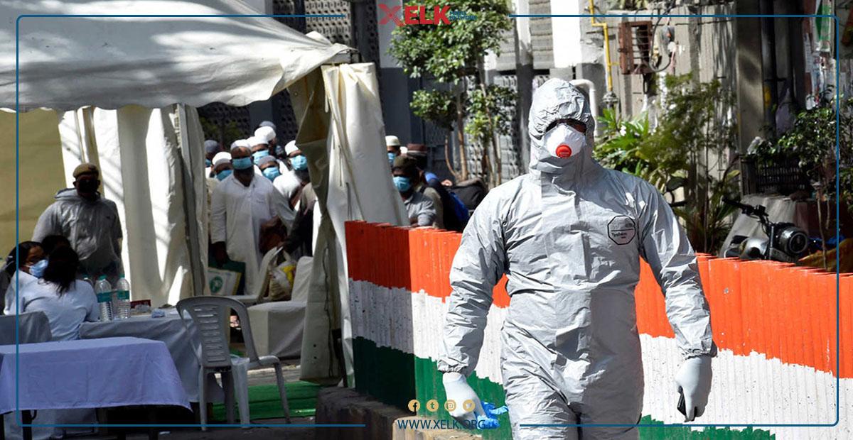 هۆشداری دەدرێت لە مەترسی ڤایرۆسی كۆرۆنا گۆڕاوەكەی هیندستان