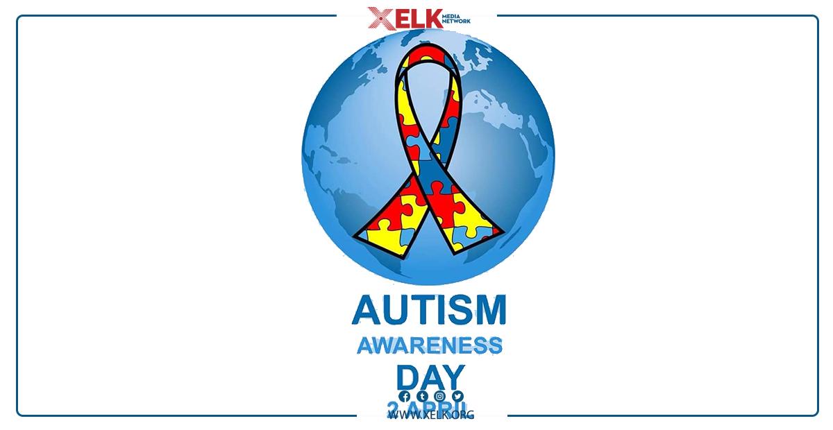 بەهۆی ڤایرۆسی كۆرۆناوە هیچ چالاكی و بۆنەیەك بۆ یادی ئۆتیزم بەڕێوە ناچێت