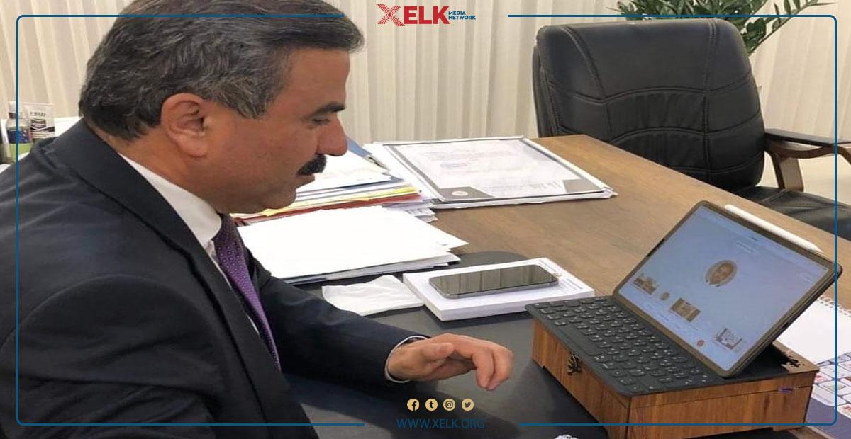 ئیمارات: وەبەرهێنەر و كۆمپانیاكانی خۆمان هاندەدەین بێنە هەرێمی كوردستان