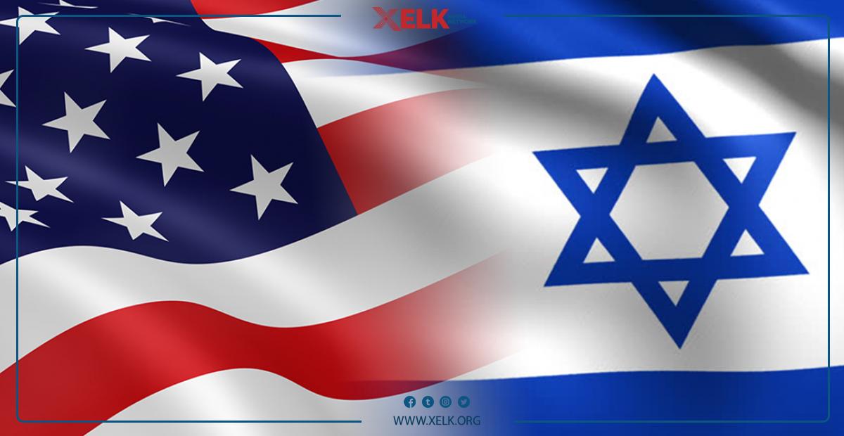 ئەمریكا ژمارەیەك لە هێزەكانی لە ئیسرائیل كشاندەوە