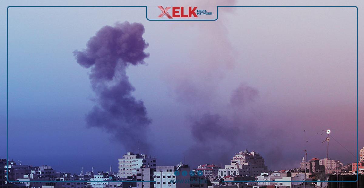 ئیسرائیل خۆی بۆ هێرشێكی گەورە ئامادە دەكات