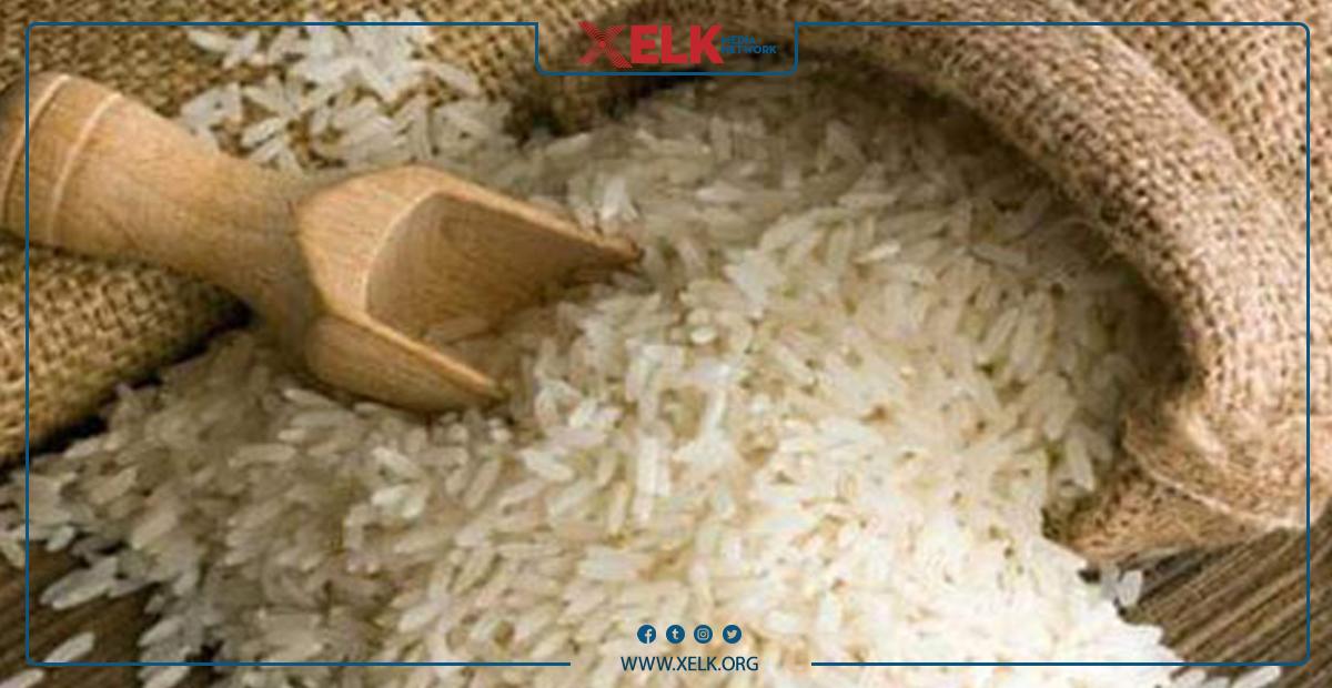 برنجی پاكستانی لەگەڵ بەشەخۆراك دابەش دەكرێت