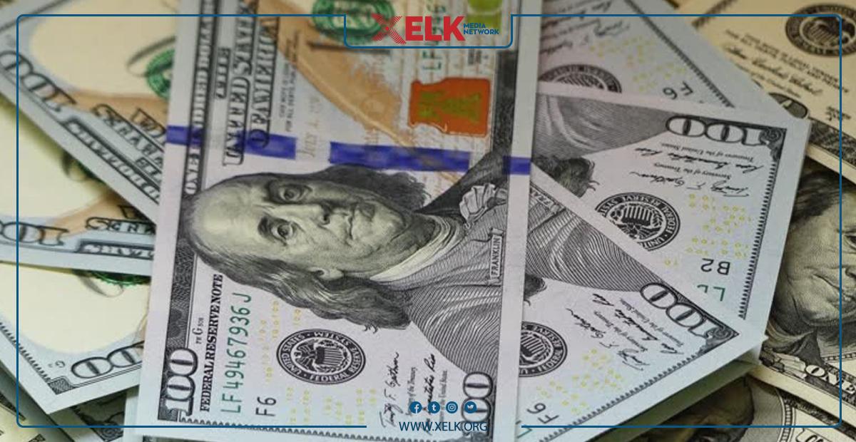 بانكی ناوەندی دۆلاری زیاتری خستەبازاڕەوە