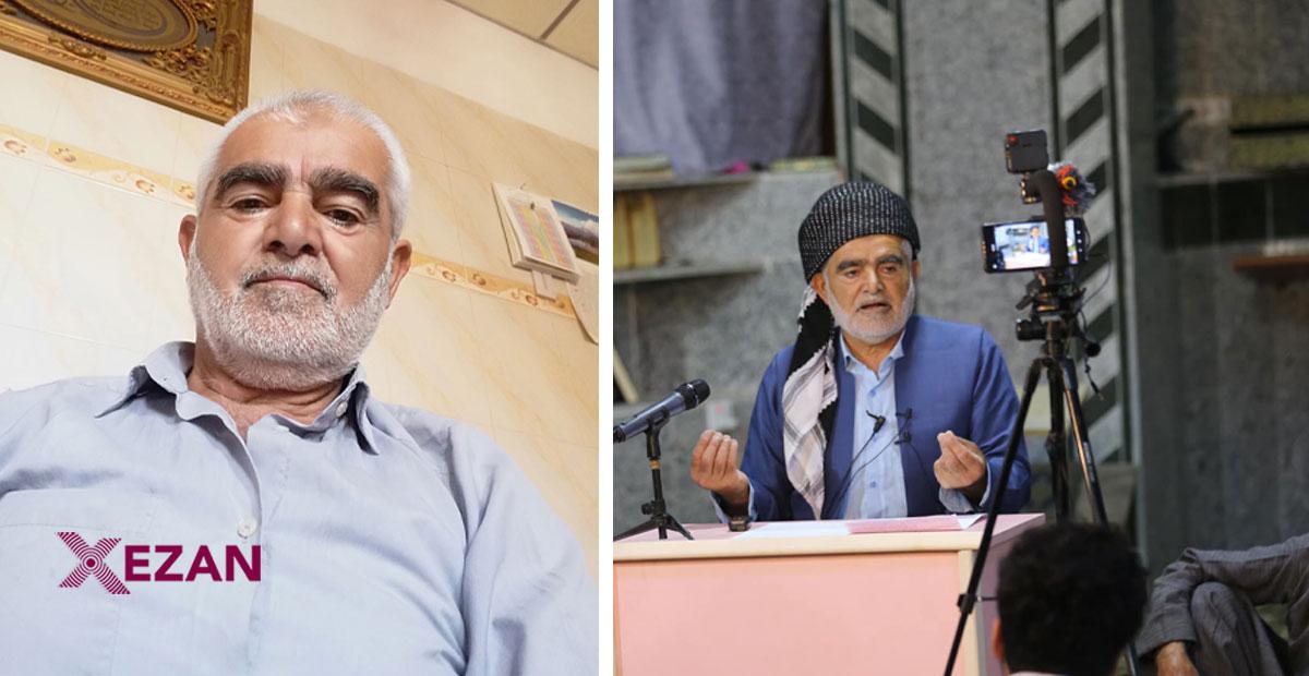 مامۆستا تاهیر بامۆکی:  له دهردهدارێكهوه بۆ دانیشتوانی كوردستان
