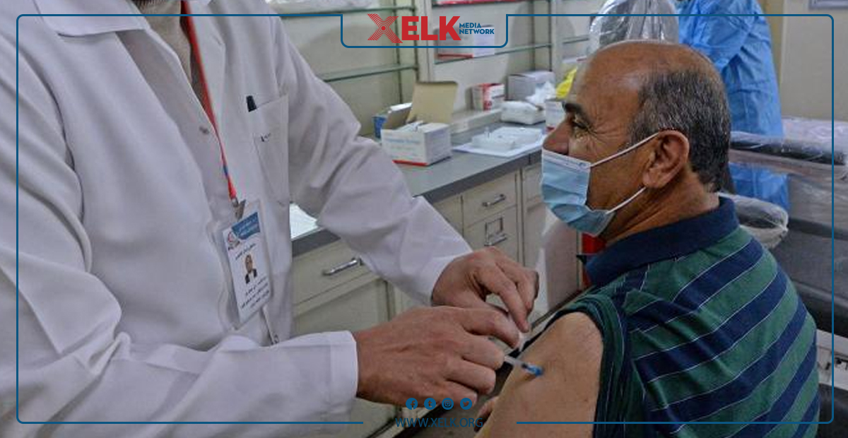 چین ملیۆنێك ژەمە ڤاكسینی كۆرۆنا بۆ عیراق دەنێرێت