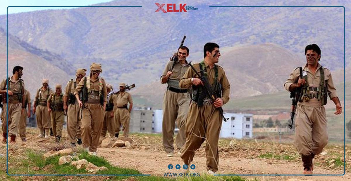 بەرپرسێكی ئێران: هەرێمی كوردستان بووەتە مەكۆی دژە شۆڕشەكان
