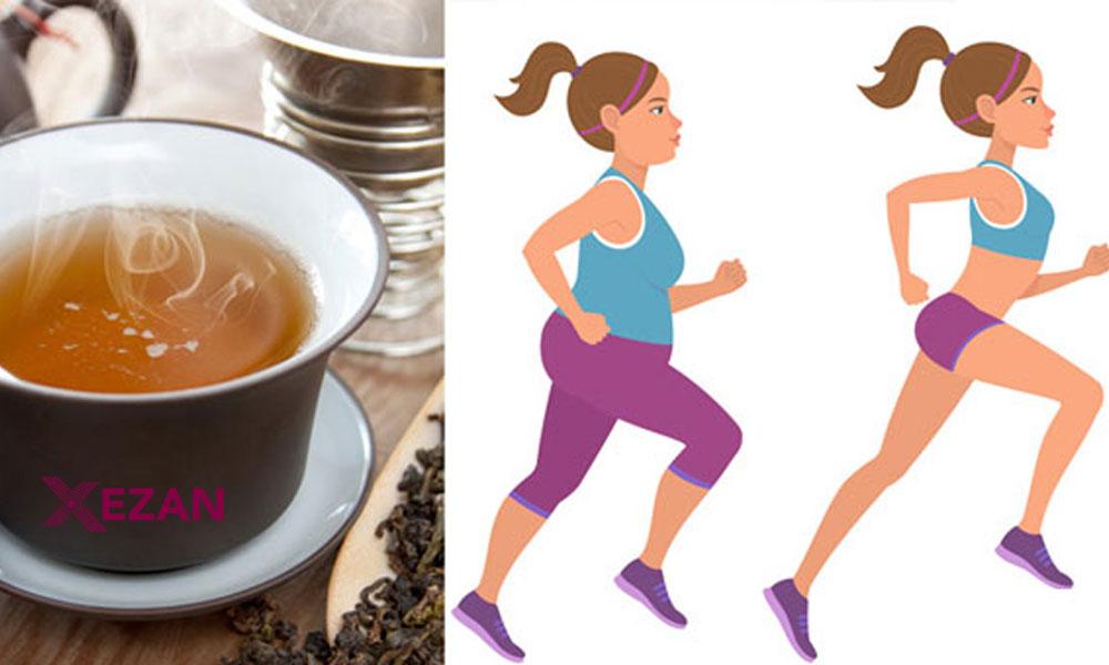 چای شاپەسەند بۆ دابەزاندنی كێش و توانەوەی چەوری زۆر کاریگەرە
