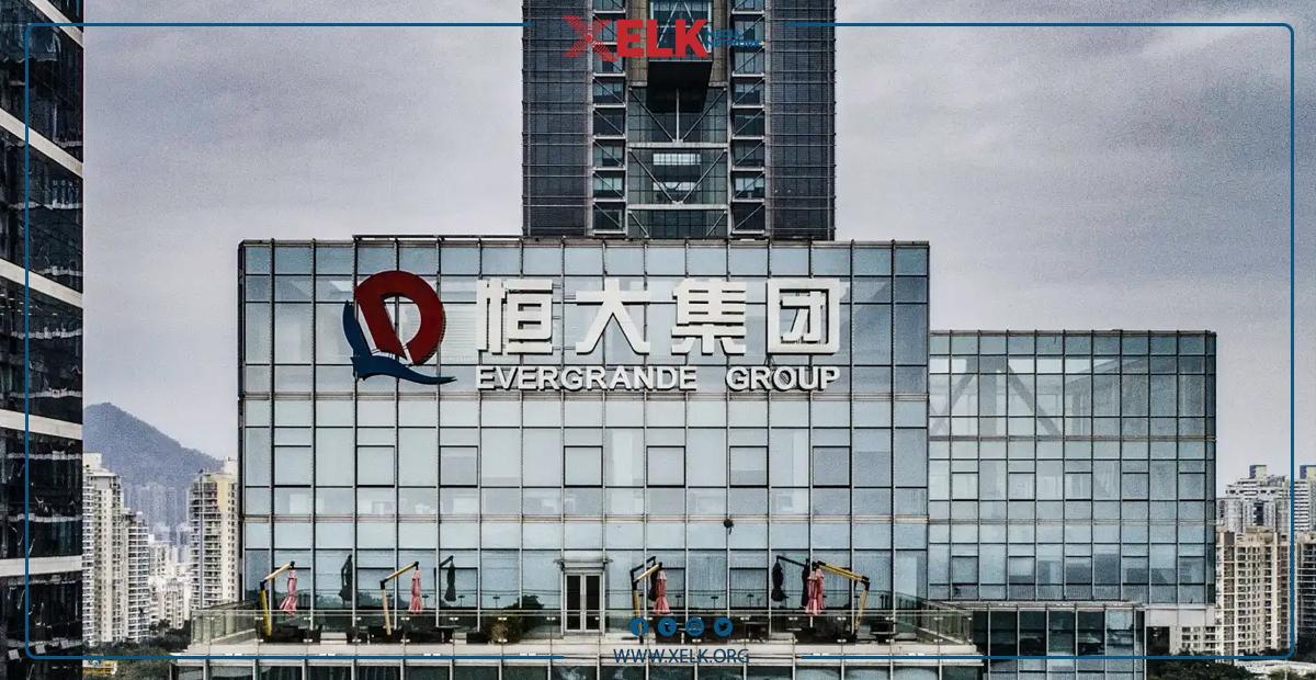 گەورەترین كۆمپانیای خانووبەرەی چین مایەپووچ بوو