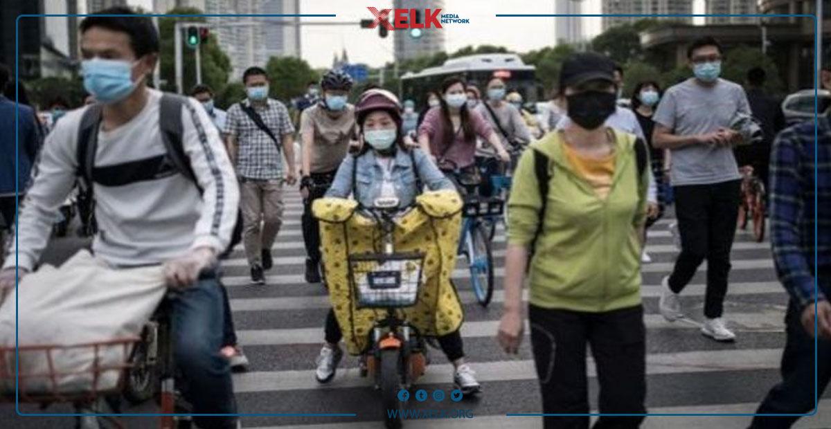 ڕێكخراوی تەندروستی جیهانی كۆتا هەلی لە وڵاتی چین ڕاگەیاند