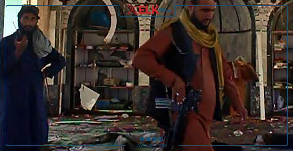 داعش: دەست بە كوشتنی شیعەكان دەكەین